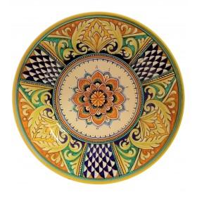 Plate - E