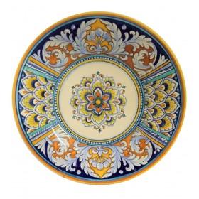 Plate - G