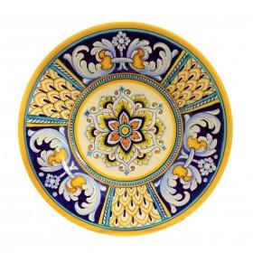 Plate - I