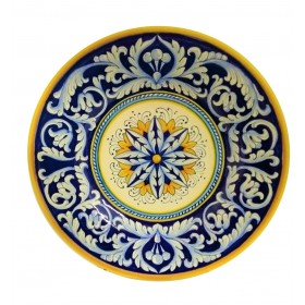 Plate - A