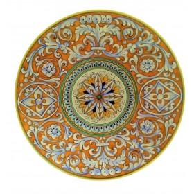 Plate - B