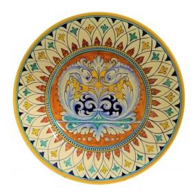 Plate - F