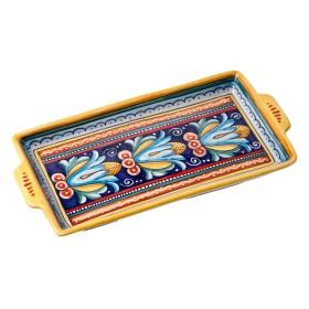 Ceramic tray C