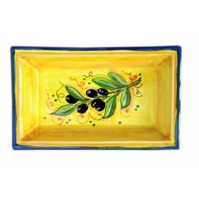 Olive piccolo