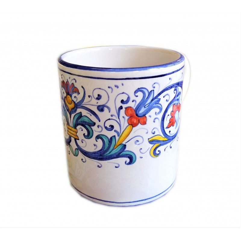 Bargello Mug