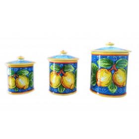 Limoni azzurro