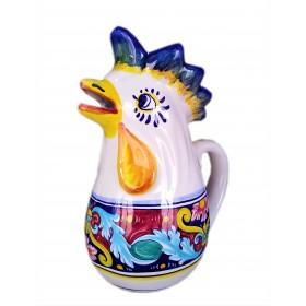 Ceramic rooster K