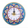 Clock C