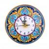 Clock D
