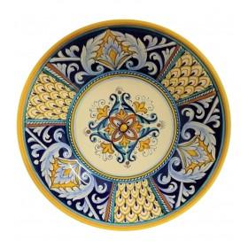 Plate - D