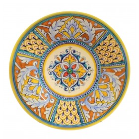 Plate - J