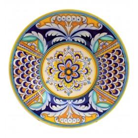 Plate - K