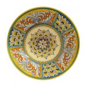 Plate - M