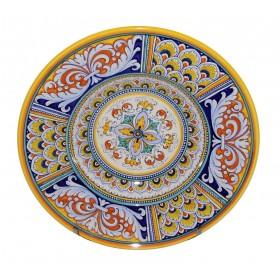 Plate - N
