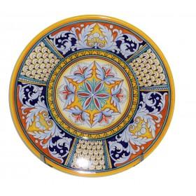 Plate - R