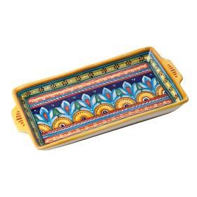 Ceramic tray B