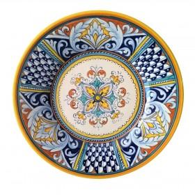 Plate - U