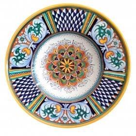 Plate - W