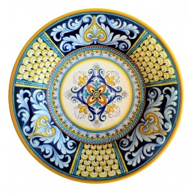 Plate - Z