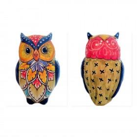 Owl J