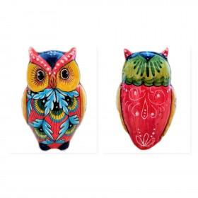 Owl N