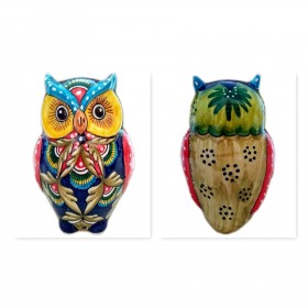 Owl U