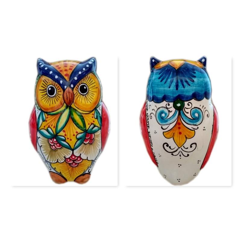 Owl A-1