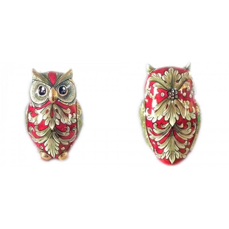 Owl A-4