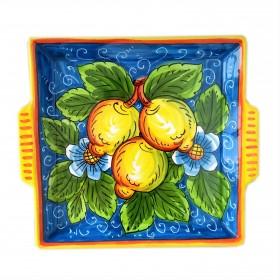 Lemons Light blue