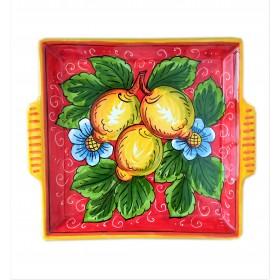 Lemons Red