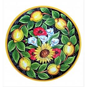 Lemons and Sunflower