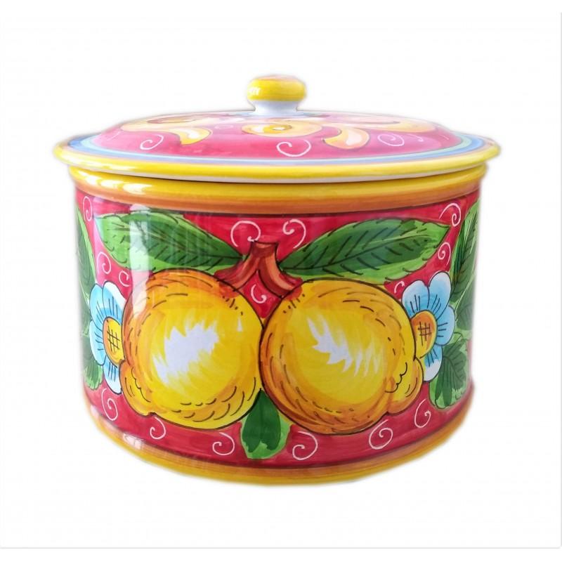Lemons (Red)