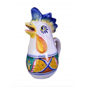 Ceramic rooster G