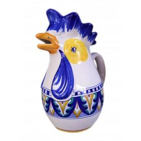 Ceramic rooster N