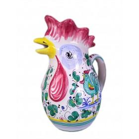 Ceramic rooster O