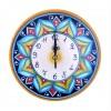 Clock E