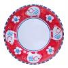Ceramic plate Elephant Positano
