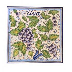 Tile Uva