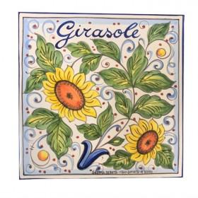 Tile Girasole