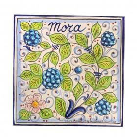 Tile Mora