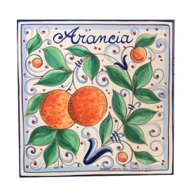 Tile Arancia