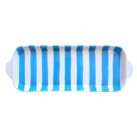 Light blue stripes